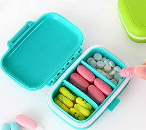 Medikamentendosierer