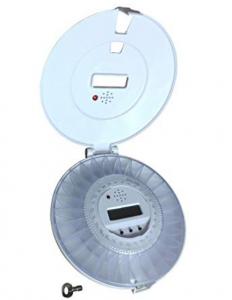 elektronische Pillenbox