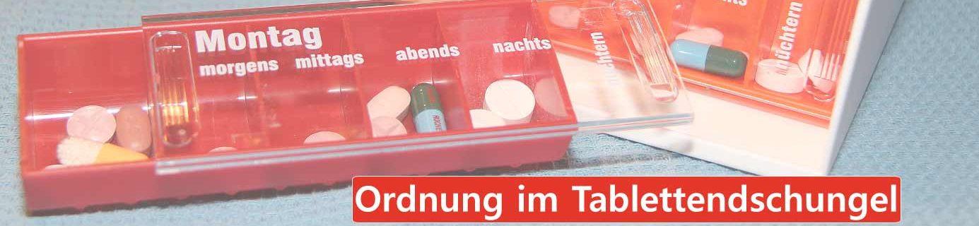 Passende Tablettenbox finden hier